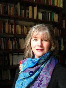 Susan Broomhall - profile photo