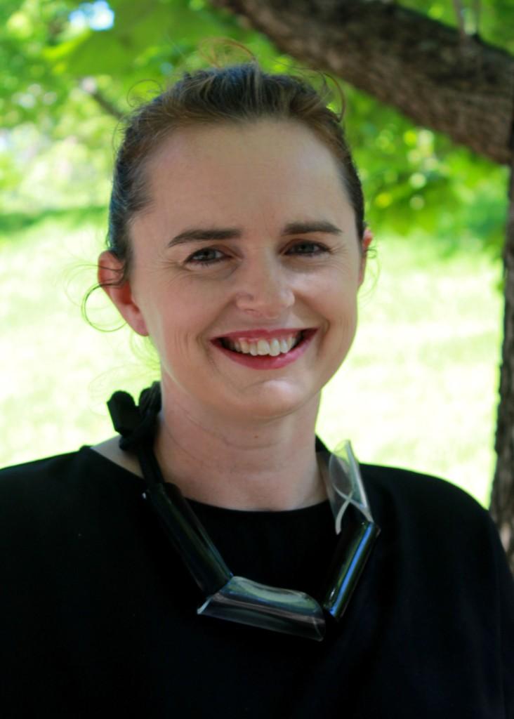 Clare Monagle