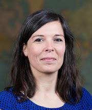 Helene Sirantoine - profile photo