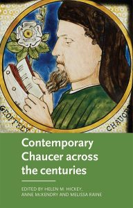Contemporary Chaucer across the Centuries cover image